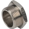 Plug cilindrische draad type HHHP..