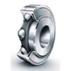 Angular contact ball bearings series  F