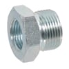 Adaptor M/F BSP (compact) VRB