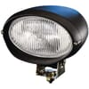 Worklight oval H9
