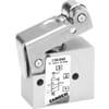 3/2-weg microkantelnok-bediend ventiel, type 234
