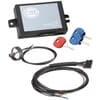 Electronic immobiliser for agriculture and construction machines