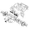 Kehrmaschine 66cm - 45-0218