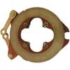 Brake mechanism NH