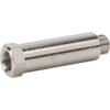 Verlengstuk cilindrische draad type ECFM..L..
