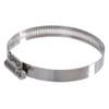 HC hose clamp stainless handle Hi-Torque