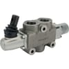 Multi-stage valves DF25/3
