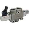 Multi-stage valves DF25/3