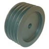 Pulleys standard profile SPA - 4 grooves
