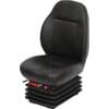 PVC seat, mechanically sprung TS43000GP