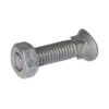 Universal - Plough Nuts & Bolts