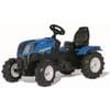 R60132 New Holland med däck