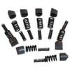 +Radial pin agraset repair kits
