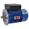 Electric motor B5 flange mounted 4 poles 230V (1500 rpm)