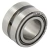 Needle roller angular contact bearings