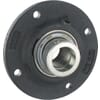 Ball bearing units INA/FAG, series RFE