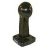 Towing eye Ball coupling 80 mm with vertical flange Ball coupling 80 mm Rockinger