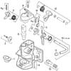 Pièces pour Rockinger série RO 860 B