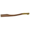 FW94 Bijlsteel, hickory gepoleerd Ochsenkopf