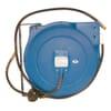 Retractable air/water hose reel 705 series