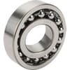 Self-aligning ball bearings, gopart, series 13..