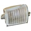 Work lamps rectangular  PGJ13