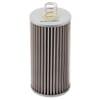 Accionamiento hidráulico y del filtro adecuado