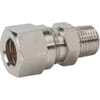 Compression fitting taper type SCCRT..