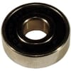 Deep groove ball bearings serie 600 Vapormatic