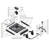 AZM-S80 - 2011 - 500K, LS, FT, CL, CC, LHR, HP, HPA