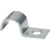 Pipe clamp steel zinc-plated