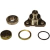 Front axle pin kit 4-WD