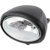 Headlamp  Oval 120