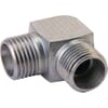 Male stud elbow less nuts WS