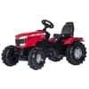 R60115 Tractor a pedales Massey Ferguson 7726