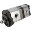Gear pump AZPFF-10-016/005LCR1212MB Bosch Rexroth