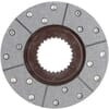 Brake disc NH