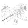 Kverneland - Vicon LZ 301 / 401 / 451 - Compresseur
