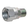 Male stud swivel NPT FMUN