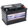 Battery 12V 70Ah 640A UK: 067 Kramp