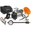 Kit compresor de aire transportable - 12 V