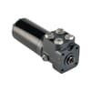 Orbit steering unit OSPL