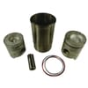Cylinder and Piston