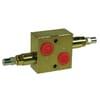 Pressure control valves dual VAIL-ST
