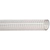 PVC suction and delivery hose with steel spiral (injector hose) - Dungflex