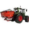 UH5366 Kuhn Axis 40.2 M-EMC-with fertiliser spreader