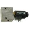 Inline valves 2/2 - NC/NO 1-direction SVP 10