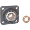 Ball bearing units INA/FAG, series RCJ