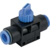2/2-way shut-off valve