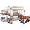 Hästlastbil